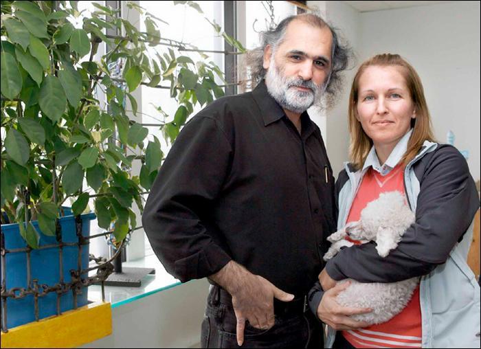 Myriam bdard et son conjoint font appel for Acheter une part de la maison de son conjoint
