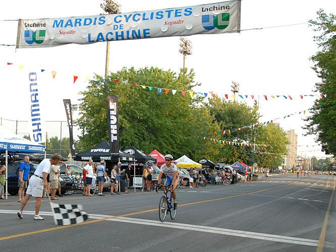 Les Mardis Cyclistes De Lachine 7 Aot 2007 Page 4